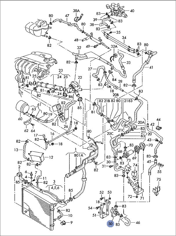 2011 vw tiguan 2 0t engine diagram  diagram  auto wiring