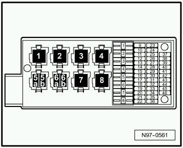 2004 volkswagen phaeton fuse box location wiring diagram rh w21 vom winnenthal de